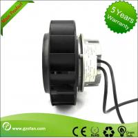 Durable Electric Power DC Centrifugal Fan Ventilation Fan For Air Purification