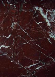 China Rosso Levanto Marble Stone Slab Big Tile Generous Style For Flooring on sale