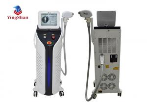China Beauty Salon Germany Bars Hair Laser Removal Machine 808nm Diode Laser Type on sale