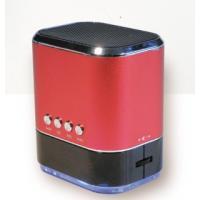 nice metal mini speaker,bluetooth speaker