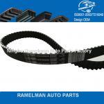 OEM AA100-12-205 /91RU19/ K905-12-205/104RU25/A390RU100 original quality timing belt engine belt for car ASIA