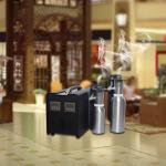 Biggest Scent Diffuser Equipment Aroma Machine 10000 CBM Coverage