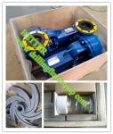 BETTER Double Life 250 Centrifugal Pump and Casing Impeller Stuffing box Wear Pad hard iron casting