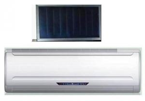 China solar air conditioning system on sale