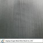 Titanium Wire Mesh Cloth|Plain or Twill Weave 1~400mesh by TA1
