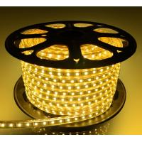 China LED Christmas light LED light strip waterproof IP65 and indoor used on sale