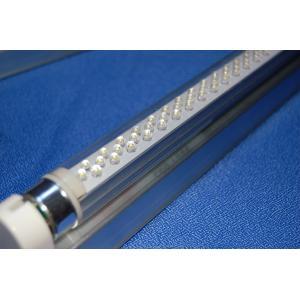 China Alliage d'aluminium 8W AC85 - le tube fluorescent de 265V T8 LED s'allume avec le diamètre de 26mm on sale