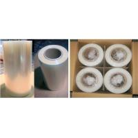 PVA water soluble plastic film, water soluble film,transparent blank water soluble plastic film PVA,watersoluble bags pa