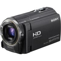 Sony HDR-CX580V High Definition Handycam Camcorder Price Only $220