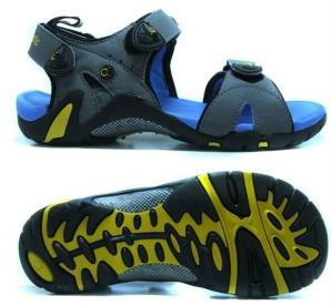 0dbf73a2c11aa ... Quality New style mens sport fashionable latest sandal shoes in summer  for sale ...