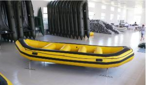 China Commercial Grad Inflatable Sports Boat on sale on sale