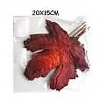 China Artificial Decoration Leave on sale