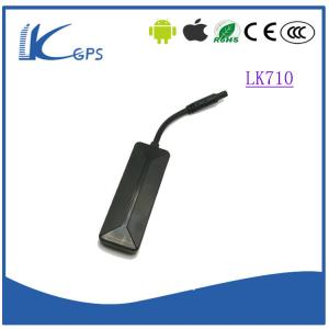 China 2017 NEW VERSION GL120W Mini Portable Real Time GPS Tracker. Vehicle / Personal / Asset Tracking. Americaloc tracking. on sale