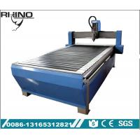 China 3 Axis 1530 Model CNC Routers For Woodworking Ncstudio System Controlled on sale