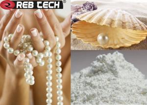 China Soluble Pearl Powder 100% Natural Skin Care Whitening on sale