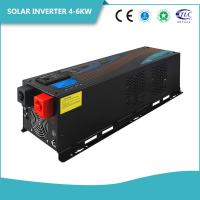 China 500W - 1000W Solar Dc To Ac Converter , Pure Sine Wave Solar Power Converter on sale