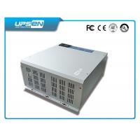 China Inverter Controller 3KW 4KW 5Kw Solar Power Inverter 50HZ / 60HZ Inbuilt Mppt Controller on sale
