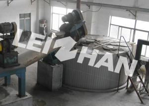 China Carbon Steel Tissue Paper Manufacturing Unit 11KW Pulp Bleaching Machine supplier