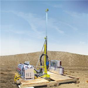 China YH-600PLUS Gold Exploration Drilling Rig Equipment ,drilling rig equipment on sale