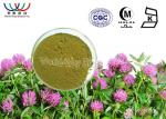 Trifolium Pratense Isoflavone Red Clover Powder , Formononetin Red Clover Blossom Extract