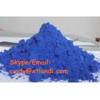 Iron oxide blue 99.95% IRON OXIDE BLUE High purity Chinese supplier cindy@xtlandi.com