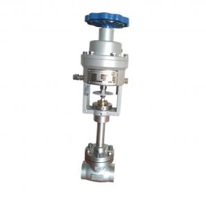 China Low Pressure Emergency Water Shut Off Valve Stainless Steel ISO9001 Approved on sale