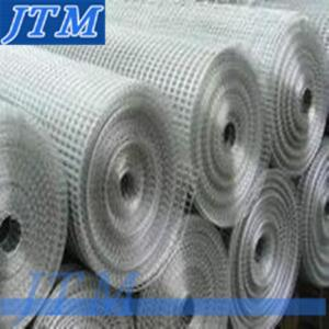 China [2015 hot sale] Black PVC/vinyl coated/galvanized welded wire mesh/hardware cloth on sale