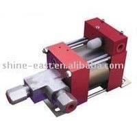 China M Series Air Driven Hydraulic Pump on sale