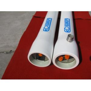 "China 4"" FRP RO High Pressure Membrane Housing on sale"