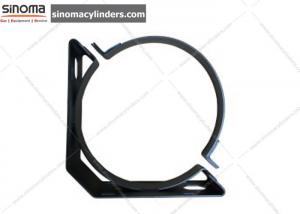China High Pressure CNG Cylinder Accessories: 16 Bracket - Steel Bracket for CNG Cylinder assembly in Vehicle on sale