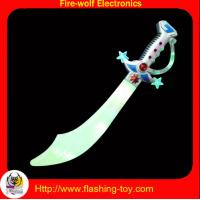 Flashing Toy ,China Flash Sword Toy manufacturer & Suppliers