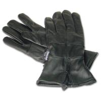 China Lady Goat Leather Glove Thinsulate Lined For Winter on sale