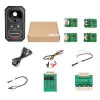 CE Car Diagnostic Reader OBDSTAR P001 Programmer RFID Renew Key Eeprom Functions