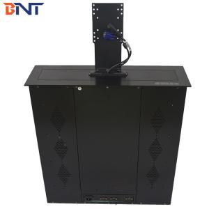 China Automatic desktop monitor  Motorized lift, Monitor tilt Angle of 15 degrees BLL-22 on sale