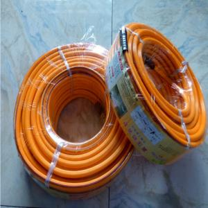 China Korea Technology High Pressure PVC Spray Hose on sale