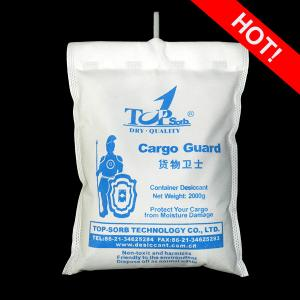 Quality Activated Desiccant, Desiccant bags,Cargo Guard-2000 Container Desiccant,Clay for sale