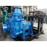 6/4E AH heavy duty slurry pump,Open Impeller Centrifugal Single Stage Acid pump ,sludge pump price, slurry
