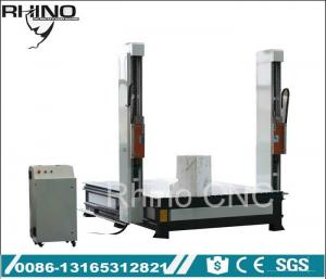 China 3 Axis CNC Hot Wire Cutting Machine For 3D Polystyrene / EPS / Styrofoam on sale