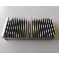 Car Accessories Aluminum Alloy Die Casting, Polishing and Machining,Radiator