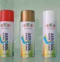 China aerosol spray paint on sale