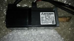 China N606HCKFS13 HC-KFS13 AC Servo Motor on sale