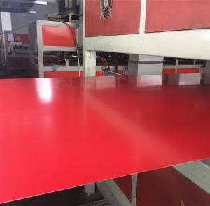 China Decorative Aluminum Composite Sign Board , Aluminum Composite Building Panels on sale