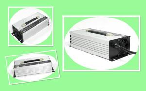China 36V 43.8V 40A Lithium Battery Charger With Mount Feet 2 Years Warranty on sale