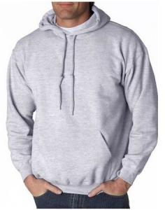 China Winter Men Overhead Hoody Sweater Custom Hoodies Wholesales fleece hoodies men on sale