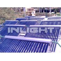 Drain Back Solar Water Heating System 5000L For Residential Buildings , Hotels