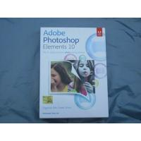 Automated Adobe Graphic Software PhotoShop Elements 10 for mac / windows OS
