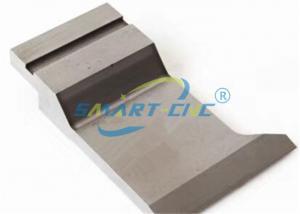 China Forging Mould Press Brake Bending Tools , Bending Machine Tools High Strength on sale