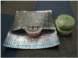 China Wholesale Promotional Insulated 2016 Insulated lunch bag made of aluminum foil bag on sale