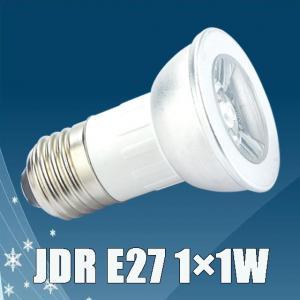 China High Power LED Spotlight Light (JDR E14 1X1W) on sale