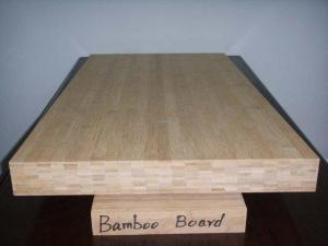 China Bamboo Board on sale